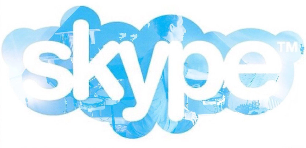 Skype Drum Lessons with l g drum lessons. Online lessons. Skype lessons