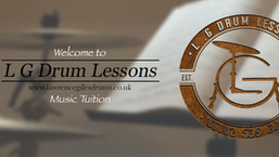 Derbyshire Drum Tuition (L G Drum Lessons)
