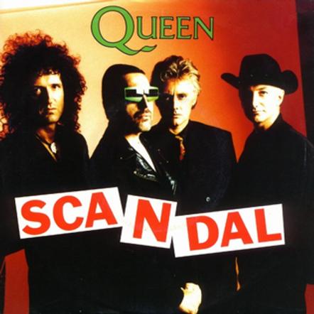 Scandal - Queen