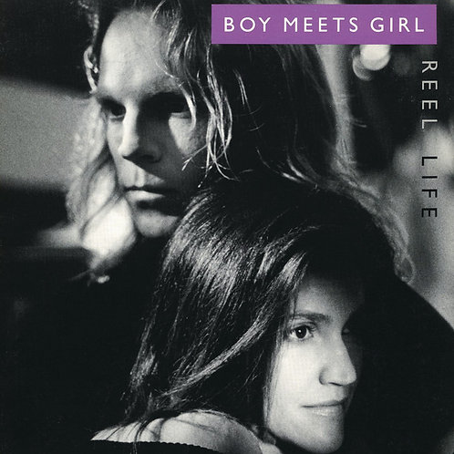 Waiting On A Star To Fall - Boy Meets Girl