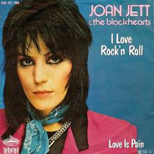 I Love Rock n Roll - Joan Jett