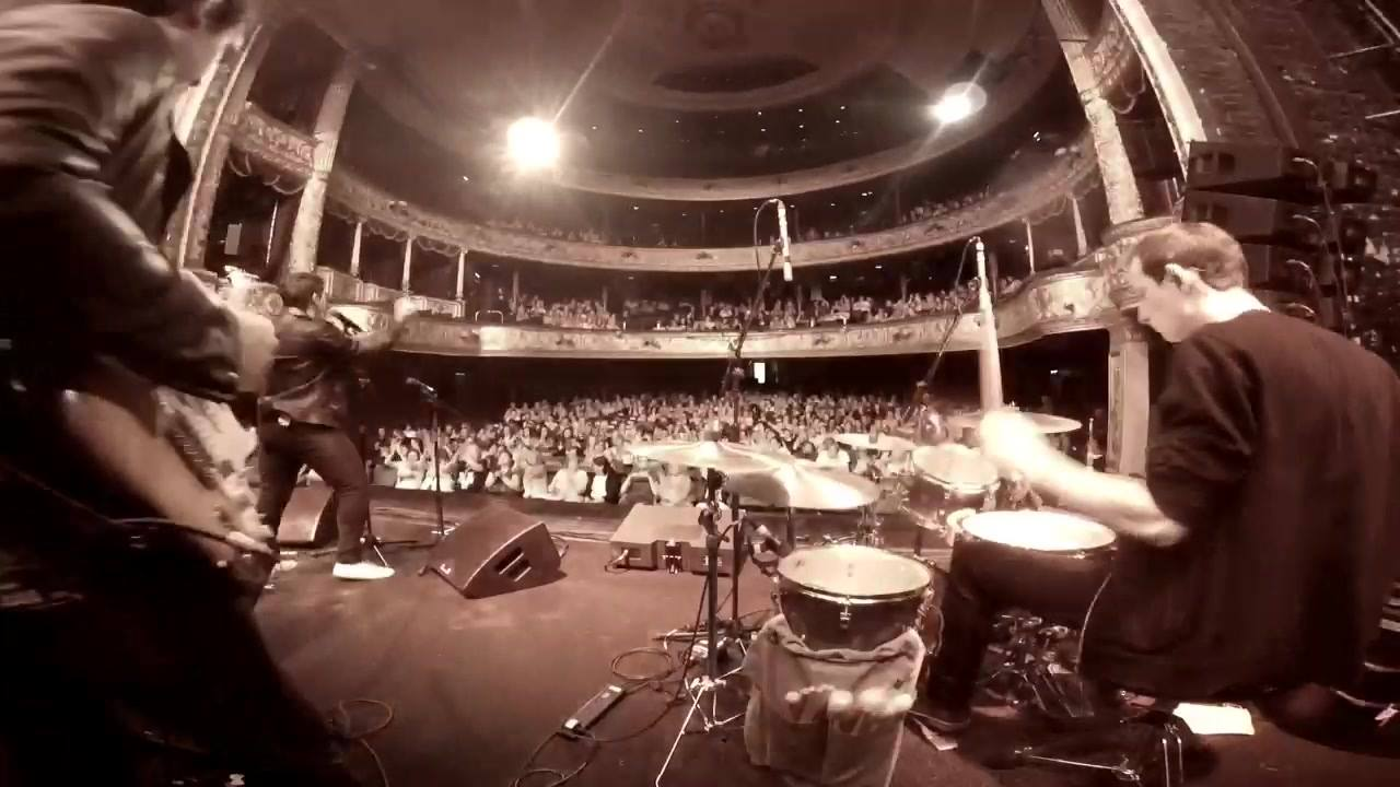 🎥Clip #001 - (Click HD 🎧) Working through some drum cam shots from the recent Shane Filan Love Always Tour 2018 playing w/ Max Restaino Music  Absolutely loved this angle from Glasgow Theatre Royal. Such a great way to end an amazing 🔥  baskey | Vate