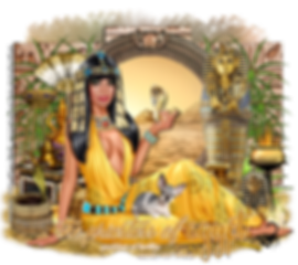 tuto creative attitude priest of egypt t