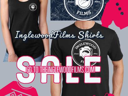 New inglewoodfilms shirt