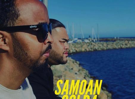 Samoan Gold 4