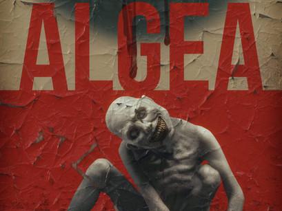 Algea God of pain