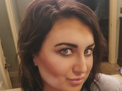 How To Contour - a flawless natural look