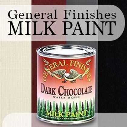 General Finishes Milk Paint 2