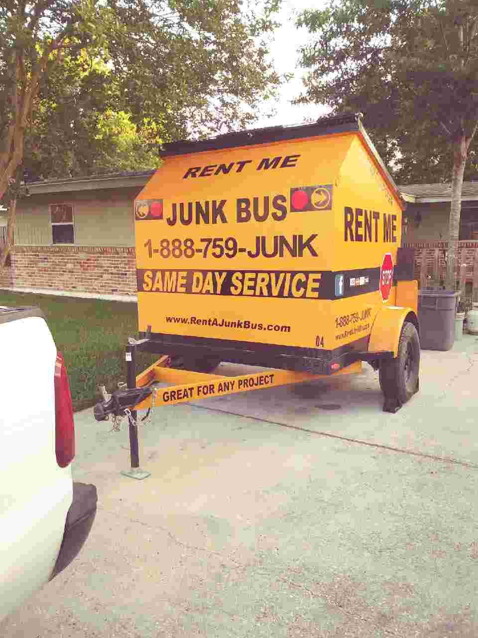 Dumpster Rental, Mississippi dumpster rental, waveland dumpster rental, junk removal, small dumpster rental