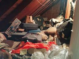 When was the last time you cleaned out your Attic?
