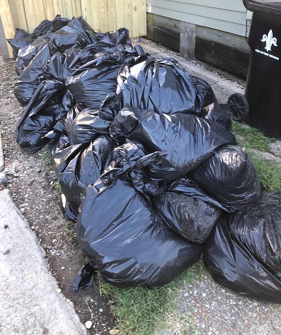 Dumpster rental, junk removal, trash removal, new orleans junk hauling, new orleans dumpster retal, new orleans, garbage collection, dumpster rental new orleans,