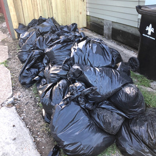 Lakeview New Orleans Trash & Junk Removal