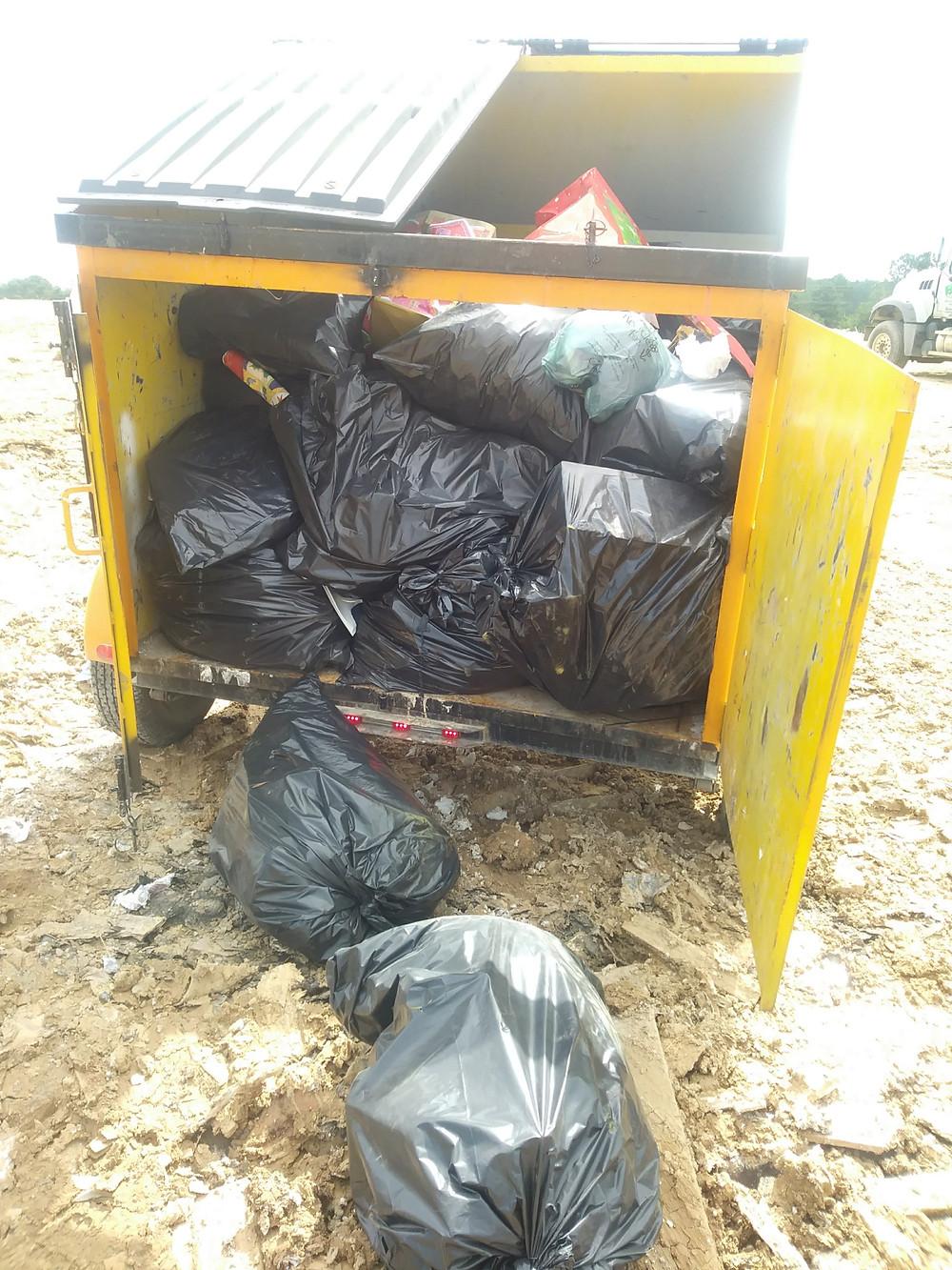 small dumpster rnetal, louisiana dumpster rental, Cheap Dumpster rental,