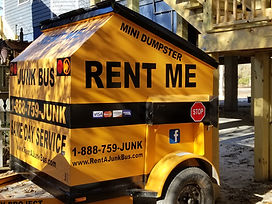 Junk Bus Dumpster Rental.jpg, 6-yard dumpster rental, 6- yard dumpster rental on wheels, junk bus, junk removal, junk hauling rubber tire dumpster, driveway safe dumpster rental, the go anywhere dumpster, Foreclosure cleanout New Orleans, Estate clean out in New Orleans, mini dumpster rental, trash hauling New Orleans, New Orleans garbage removal,  Cheap dumpster rental in Louisiana, dumpster rental in Mississippi, Delivering a clean dumpster; We wash all of our dumpster rentals including our mini dumpsters; Why not have a clean dumpster; New Orleans Estate Cleanout, Mandeville Estate Cleanout, Slidell Estate Cleanout, Mandeville Estate Cleanout, Estate Cleanout Louisiana, Covington estate cleanout, Estate Cleanout, Diamondhead Estate Cleanout, picayune estate cleanout, Metairie estate cleanout, New Orleans furniture removal, recycling in Slidell, Diamondhead Estate Cleanout, Construction cleanout, New Orleans furniture removal, Junk Hauling in New Orleans, Junk Removal Diamondhead,