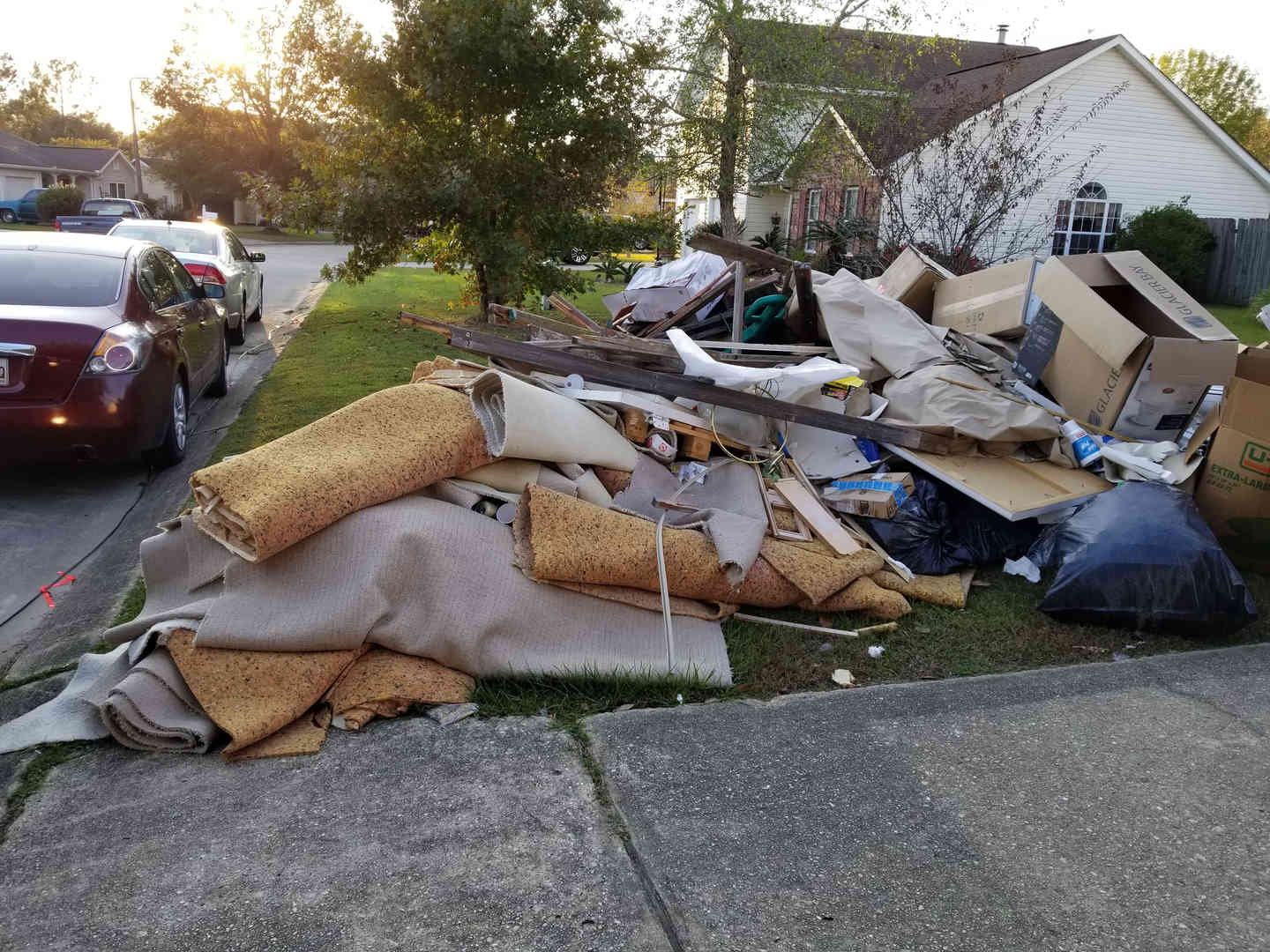 Junk Removal Picayune, MS jpg
