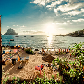 DREAMY SPAIN