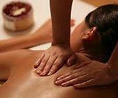 Awww Sports massage
