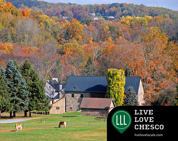 Chester County PA, History - Facts, Information, & Resources