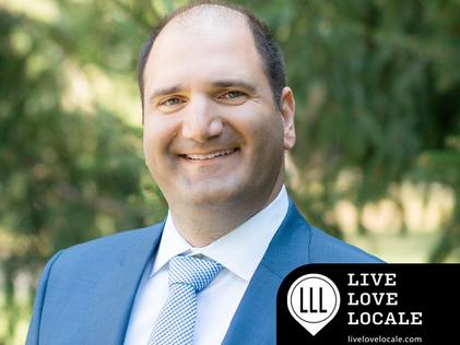 Tony Salloum – Meet the Founder of Live Love Locale