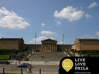 The History of Early Philadelphia, from 8000 B.C. to the 1900's