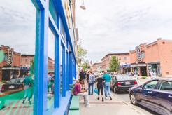 Main Street Rockland