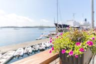 Castine Waterfront