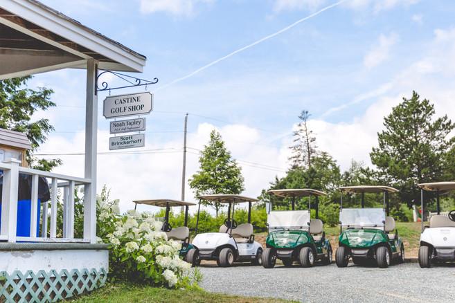 Castine Golf Club