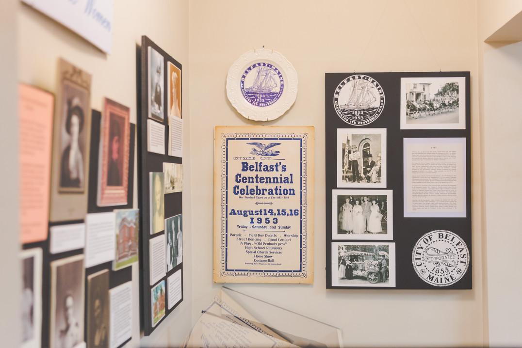 Belfast Historical Society