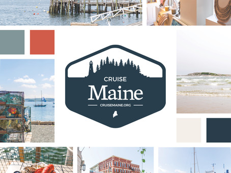 CruiseMaine's New Look!