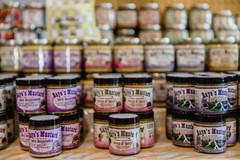 Raye's Mustard Mill