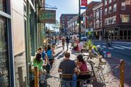 Congress Street, Portland