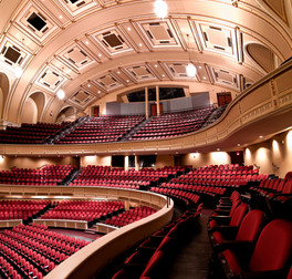 Merrill Auditorium