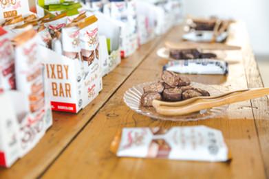 Bixby & Co. Chocolate Factory