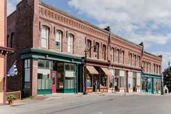Downtown Eastport