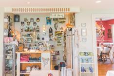 Bird Song Gift Shop