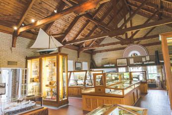 Wilson Museum
