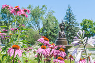 Zorach Fountain