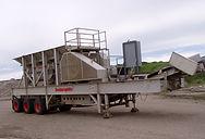 Aggregate Equipment