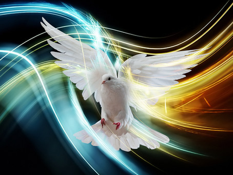 How do I grow my partnership with the Holy Spirit?