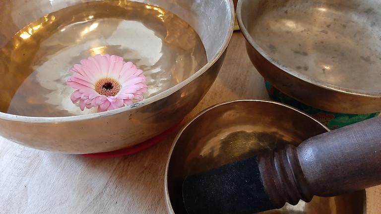 Sound Bath: The Ultimate Savasana (Rotterdam)