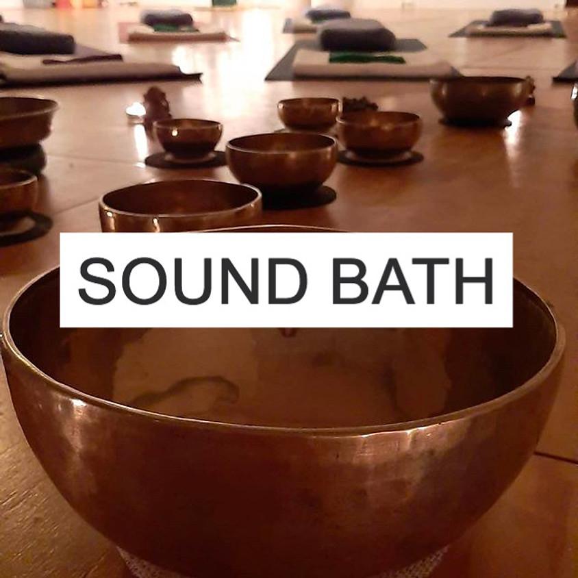 Rotterdam Sound Bath - October