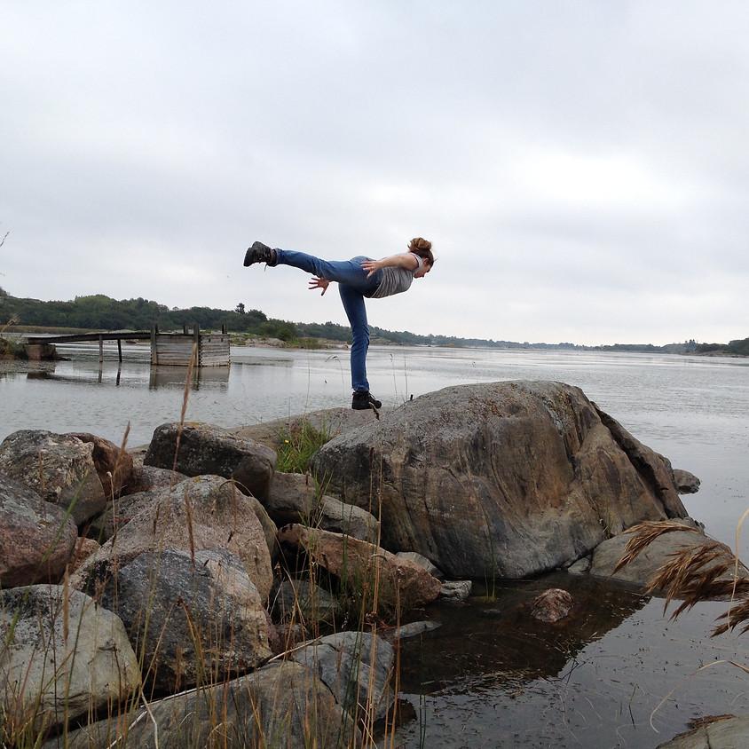 The Warrior's Grace: Yoga Sadhana Workshop