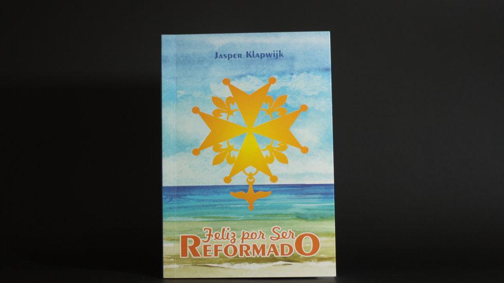 Feliz por ser reformado, Jasper Klapwijk