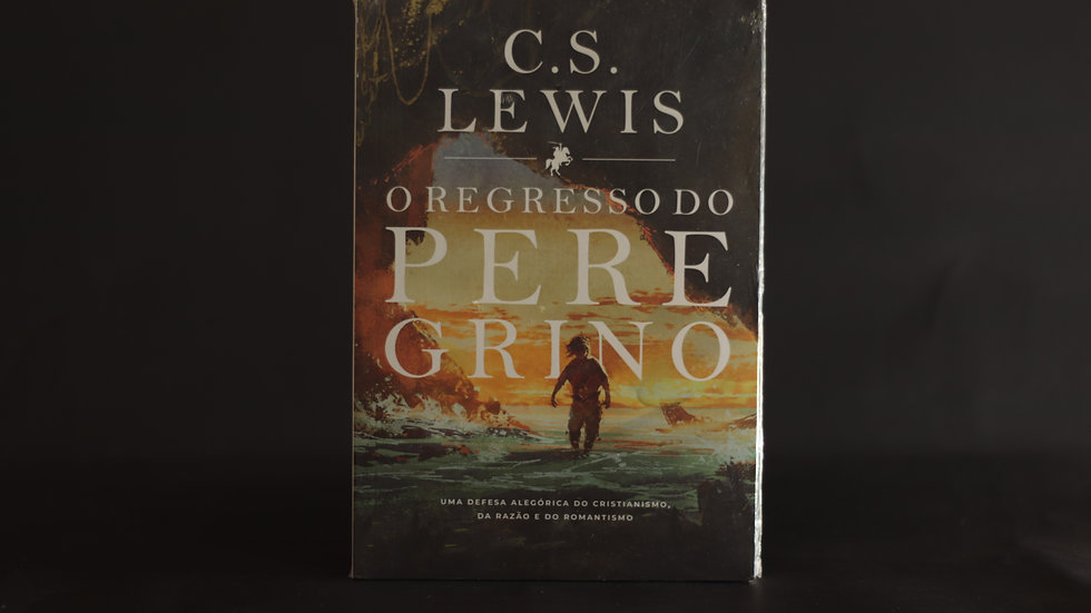 O regresso do Peregrino, C. S. Lewis
