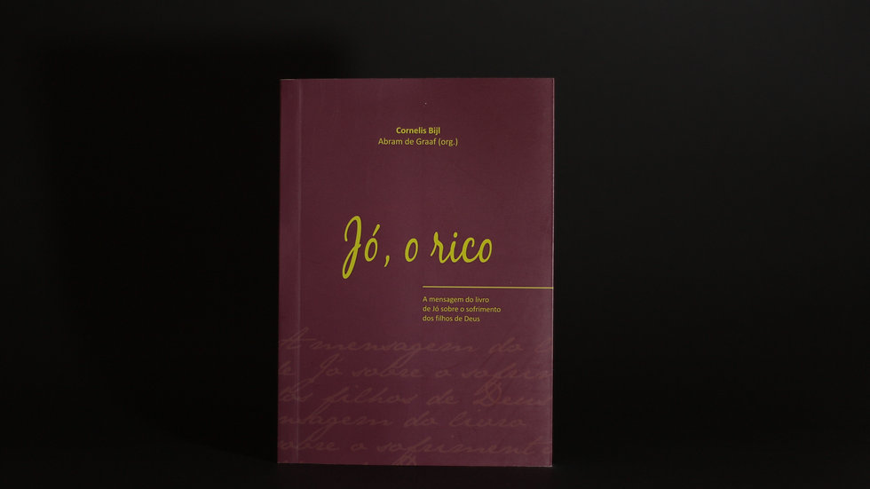 Jó, o Rico, Cornelis Bijl