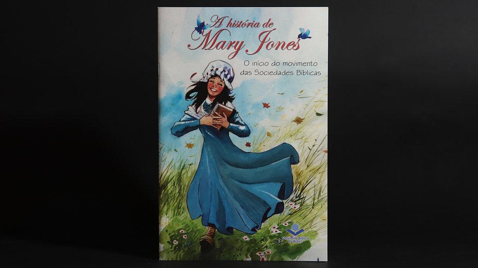A história de Mary Jones