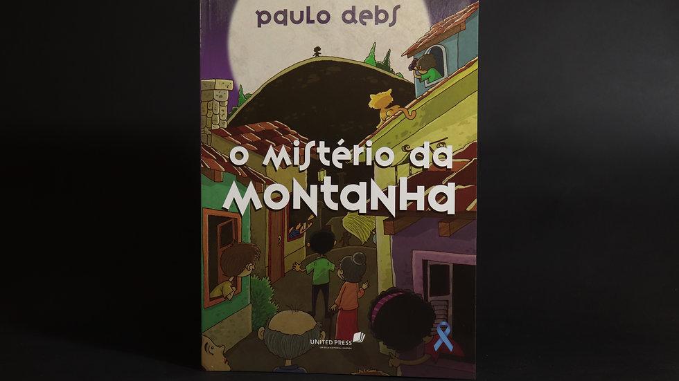 O mistério da montanha, Paulo Debs
