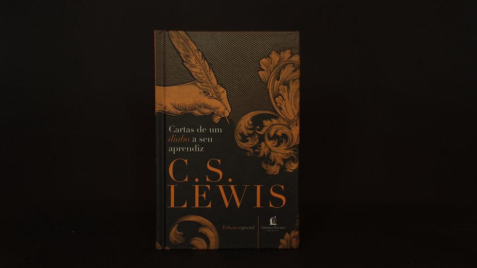 Cartas de um diabo a seu aprendiz, C.S. Lewis