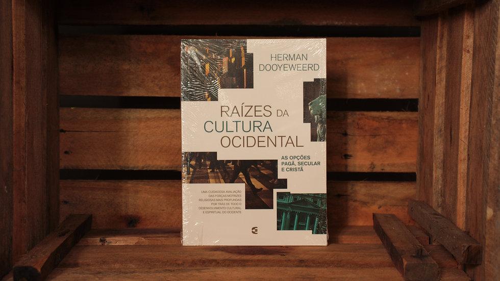 Raízes da Cultura Ocidental, Herman Dooyeweerd
