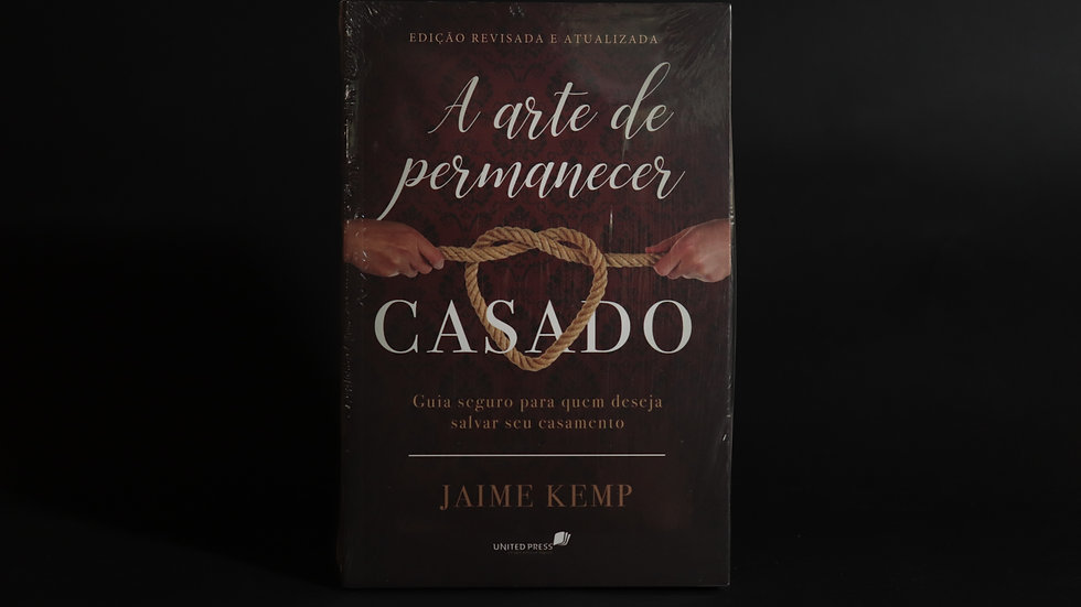 A arte de permanecer casado, Jaime Kemp